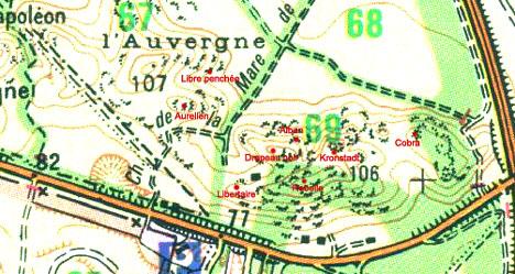 [ Plan Coq Plan Coquibus Auvergne ]