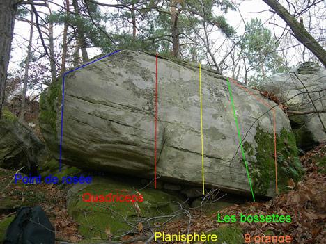 Point de ros e 6a le troglodyte for Point de rosee chaudiere bois
